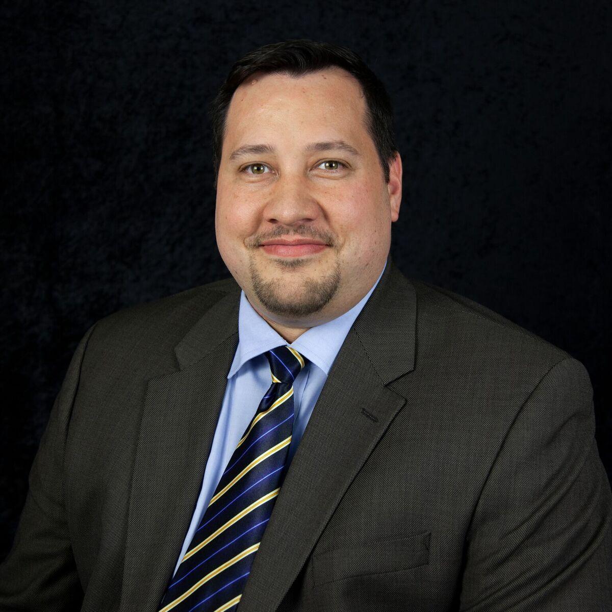 Blaine Hicks, Director of R&D
