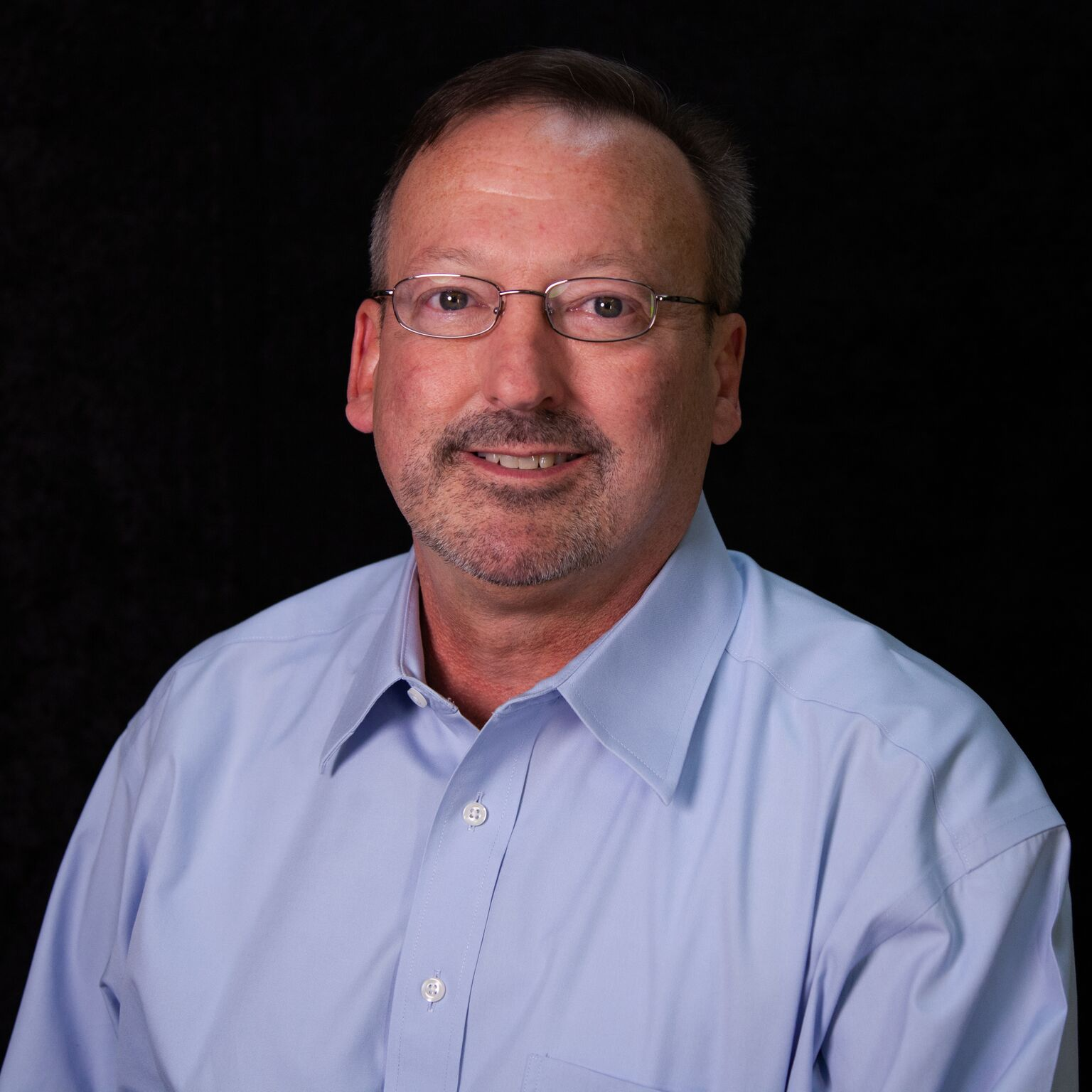Dean Willard, Procurement Manager