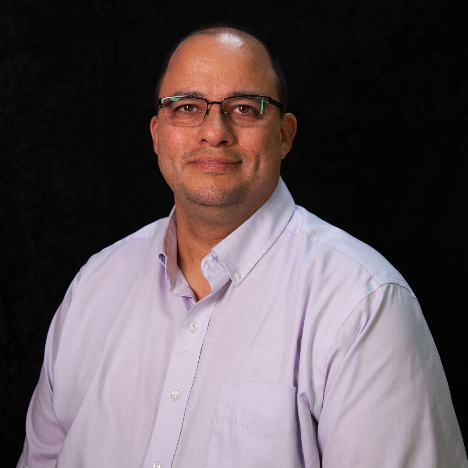 John Romero, Environmental, Health & Safety Manager