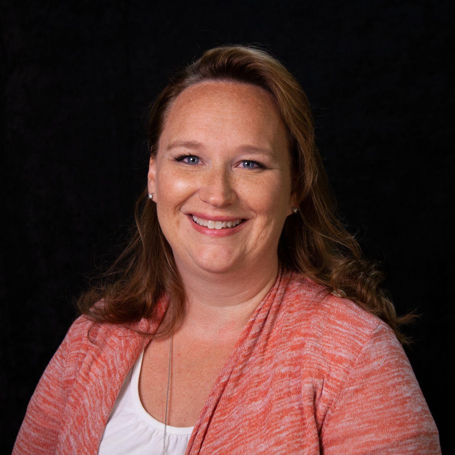 Kelly Cunningham, Senior Human Resource Manager