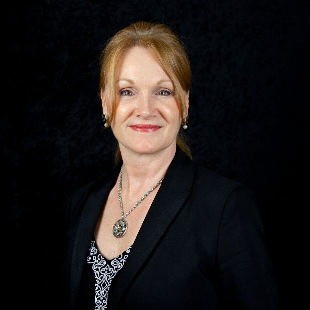 Kim Stuntz, Director of Finance