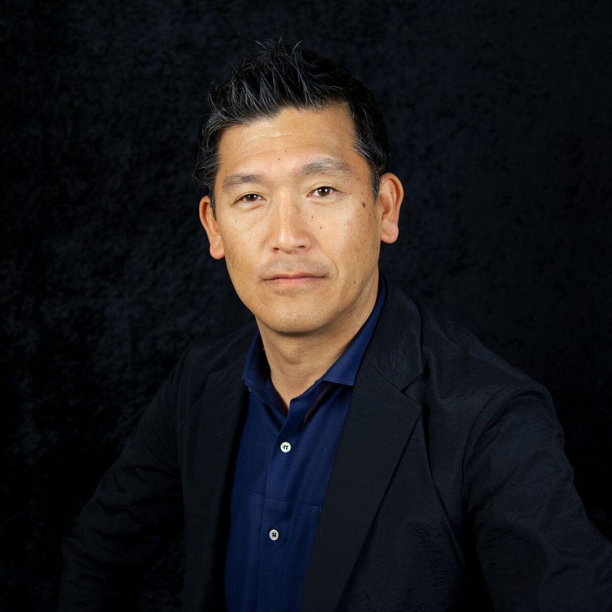 Noriyuki Tsuji, VP of Operations